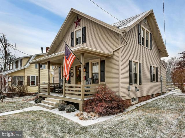 69 W Canal Street, DOVER, PA 17315 (#1000102642) :: Benchmark Real Estate Team of KW Keystone Realty
