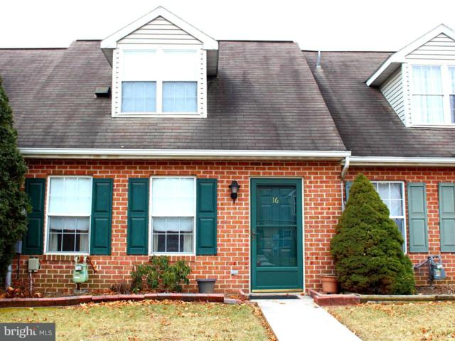 16 Oxford Court, NEW OXFORD, PA 17350 (#1000102658) :: Benchmark Real Estate Team of KW Keystone Realty