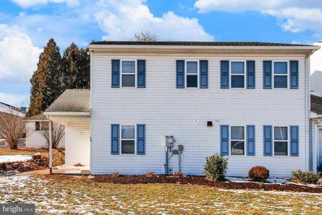 25 S 6TH Street, GETTYSBURG, PA 17325 (#1000102720) :: Benchmark Real Estate Team of KW Keystone Realty