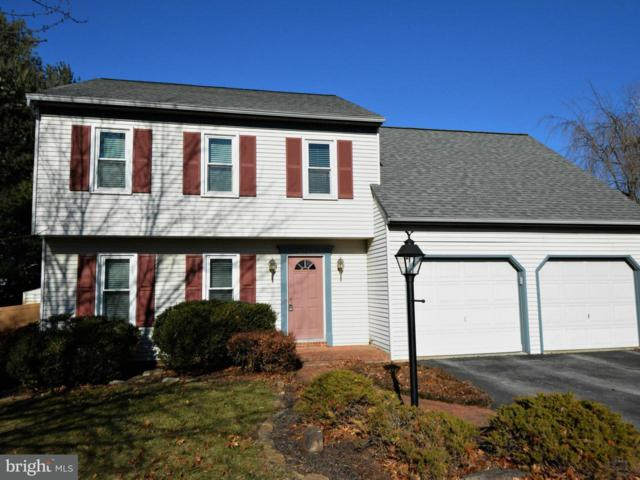 2789 Olde Field Drive, YORK, PA 17408 (#1000102768) :: Benchmark Real Estate Team of KW Keystone Realty