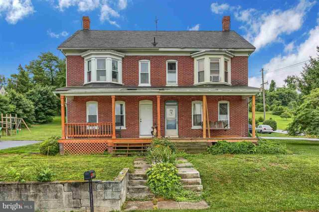 5002 Picking Road, YORK, PA 17406 (#1000102852) :: Benchmark Real Estate Team of KW Keystone Realty
