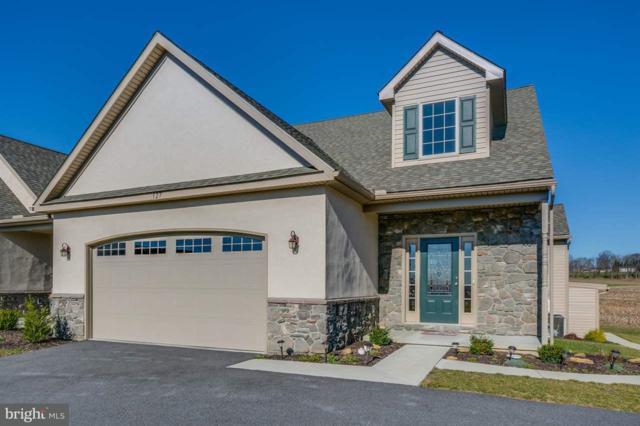 127 Anna Lane, ELIZABETHTOWN, PA 17022 (#1000103146) :: The Craig Hartranft Team, Berkshire Hathaway Homesale Realty