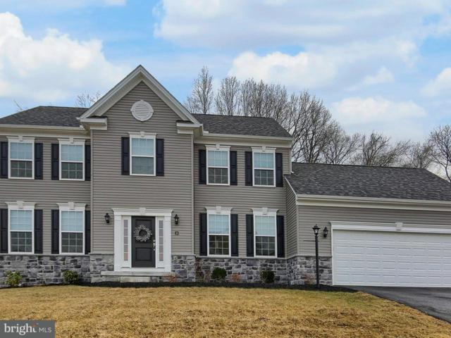28 Ledgestone Drive, DILLSBURG, PA 17019 (#1000103210) :: Teampete Realty Services, Inc