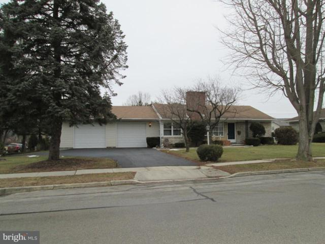 300 Grant Drive, HANOVER, PA 17331 (#1000103562) :: CENTURY 21 Core Partners
