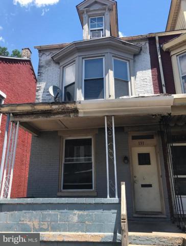 131 Summit Street, HARRISBURG, PA 17103 (#1000103586) :: The Joy Daniels Real Estate Group