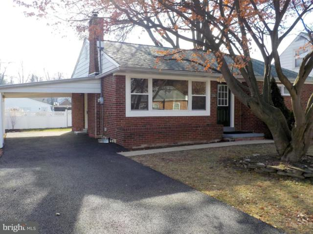 708 Elkwood Drive, NEW CUMBERLAND, PA 17070 (#1000103644) :: Teampete Realty Services, Inc