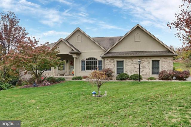 2267 Spangler Circle, YORK, PA 17406 (#1000104042) :: The Joy Daniels Real Estate Group