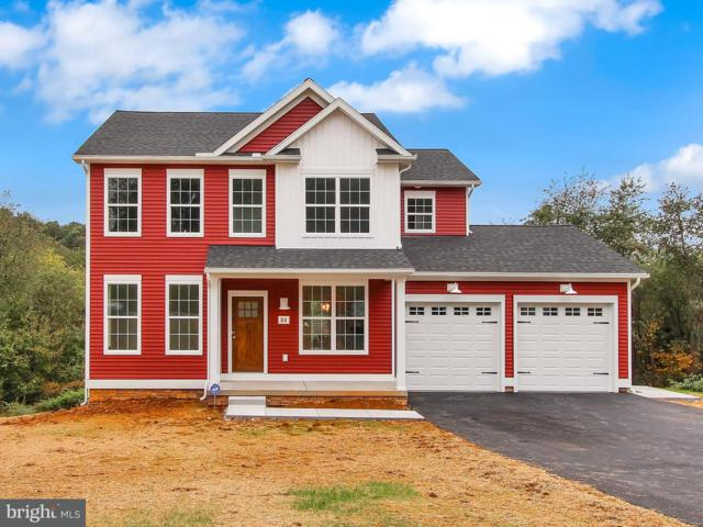Lot 6 Tollgate Road, HANOVER, PA 17331 (#1000104240) :: Colgan Real Estate