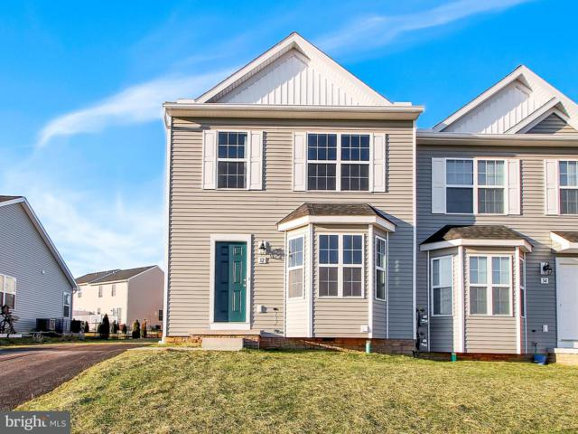 122 Skyview Circle, HANOVER, PA 17331 (#1000104390) :: Benchmark Real Estate Team of KW Keystone Realty