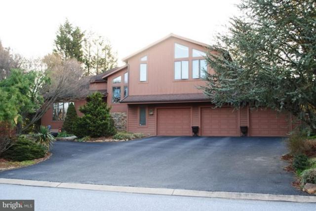 873 Heritage Hills Drive, YORK, PA 17402 (#1000104504) :: The Joy Daniels Real Estate Group