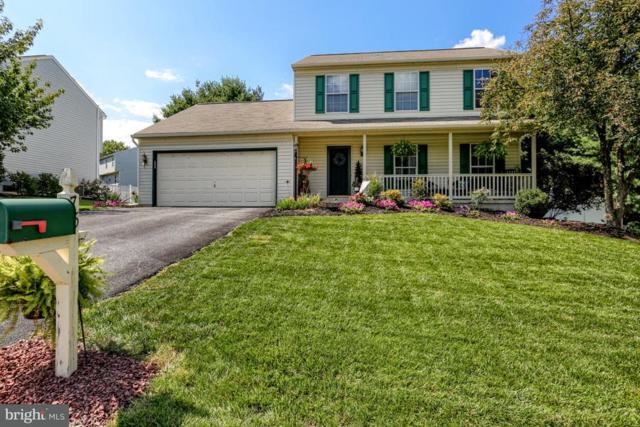 75 Ridgeview Drive, ETTERS, PA 17319 (#1000104696) :: The Joy Daniels Real Estate Group