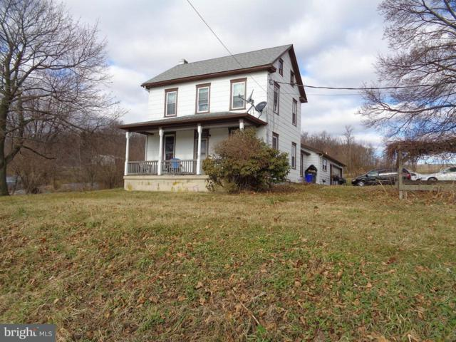 1123 Holtwood Road, HOLTWOOD, PA 17532 (#1000104814) :: The Joy Daniels Real Estate Group