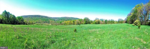 LOT 1C Otter Trail, FAIRFIELD, PA 17320 (#1000104858) :: CENTURY 21 Core Partners