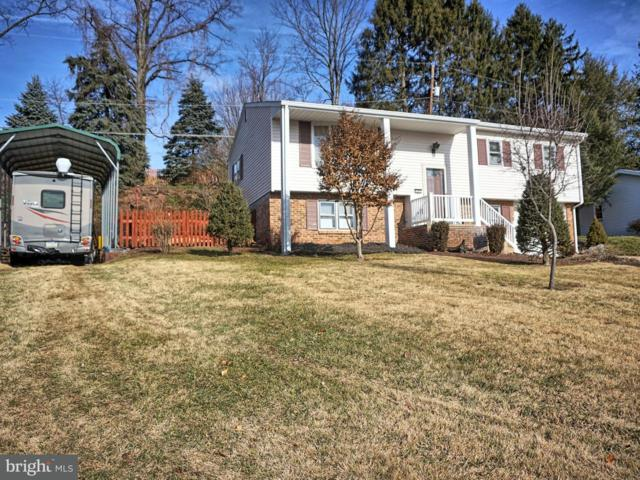 303 Sharon Drive, NEW CUMBERLAND, PA 17070 (#1000105050) :: Teampete Realty Services, Inc
