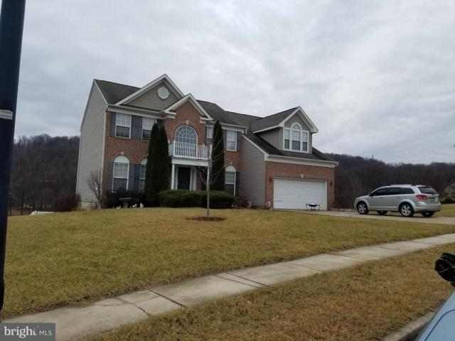 612 Sandpiper Lane, NEW CUMBERLAND, PA 17070 (#1000105062) :: Teampete Realty Services, Inc