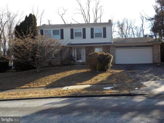 623 Hilltop Drive, NEW CUMBERLAND, PA 17070 (#1000105610) :: Teampete Realty Services, Inc