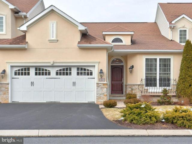 2861 Mimosa Lane, LANCASTER, PA 17601 (#1000105786) :: The Joy Daniels Real Estate Group