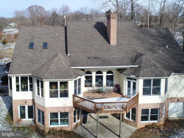 1991 New Danville Pike, LANCASTER, PA 17603 (#1000105826) :: The Joy Daniels Real Estate Group