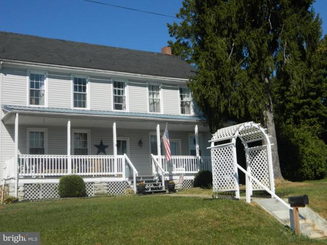 2614 New Park Road, NEW PARK, PA 17352 (#1000105912) :: The Jim Powers Team