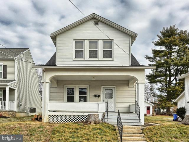207 S 18TH Street, CAMP HILL, PA 17011 (#1000106278) :: Teampete Realty Services, Inc