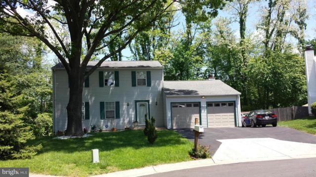 20125 Green Run Court, GAITHERSBURG, MD 20879 (#1000106850) :: Colgan Real Estate