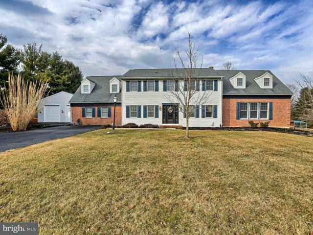 6 Sheffield Drive, DILLSBURG, PA 17019 (#1000107100) :: Teampete Realty Services, Inc