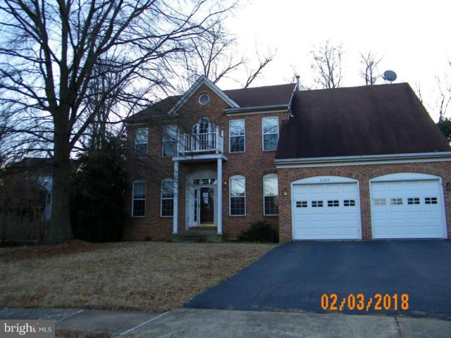 21353 Flatwood Place, STERLING, VA 20164 (#1000109644) :: Colgan Real Estate