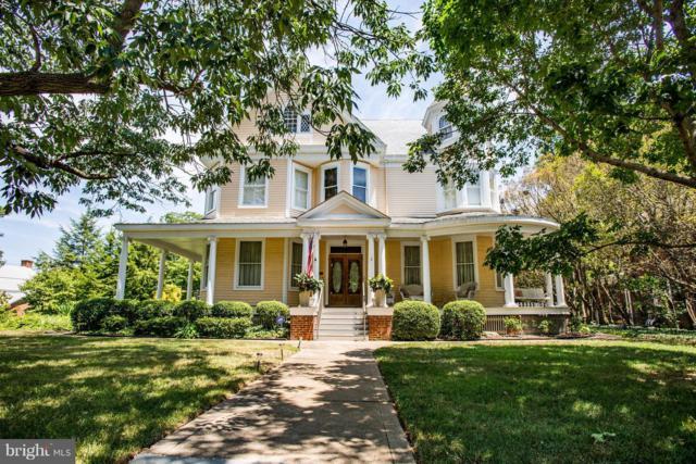 1411 Washington Avenue, FREDERICKSBURG, VA 22401 (#1000111752) :: Advance Realty Bel Air, Inc