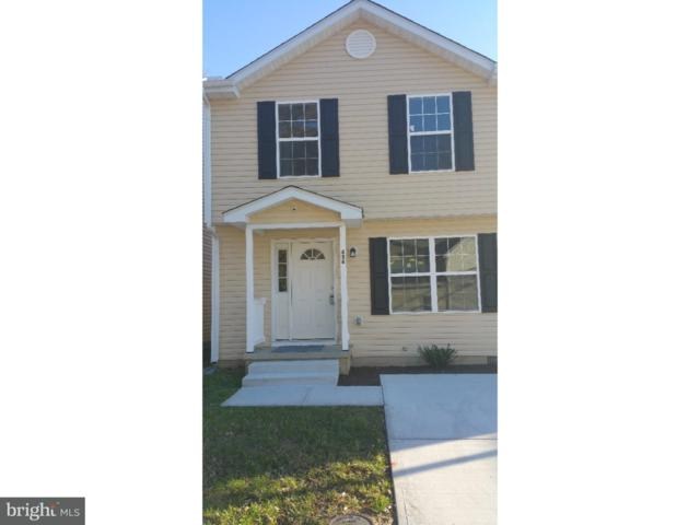 436 W Reed Street, DOVER, DE 19904 (#1000112798) :: Remax Preferred | Scott Kompa Group