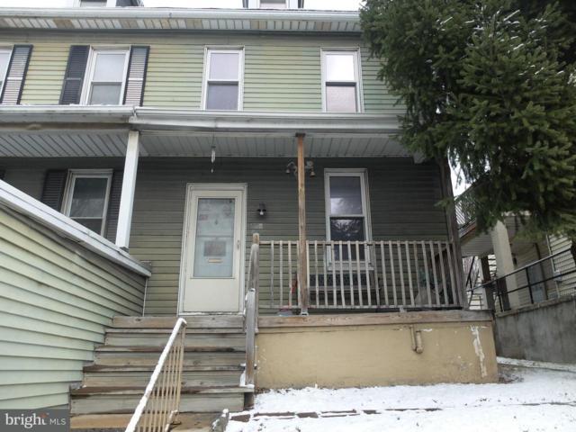 327 S Front Street, STEELTON, PA 17113 (#1000113756) :: The Craig Hartranft Team, Berkshire Hathaway Homesale Realty