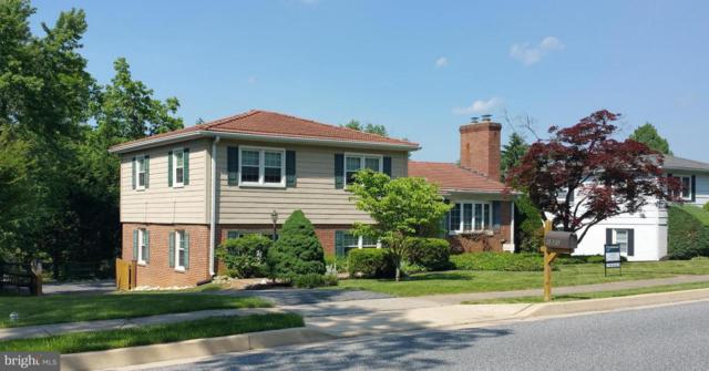 1521 Charmuth Road, LUTHERVILLE TIMONIUM, MD 21093 (#1000115108) :: Remax Preferred | Scott Kompa Group