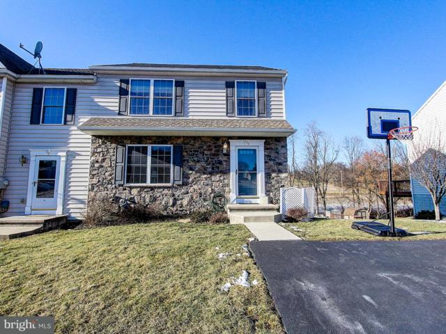 125 Christine Drive, WRIGHTSVILLE, PA 17368 (#1000116078) :: The Jim Powers Team