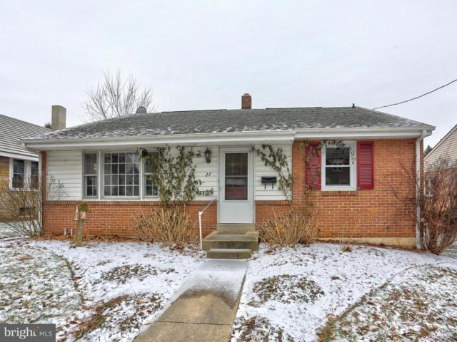 27 E Pine Street, EPHRATA, PA 17522 (#1000118752) :: The Joy Daniels Real Estate Group