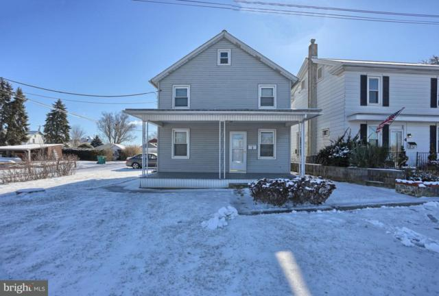 2 Railroad Street, HERSHEY, PA 17033 (#1000119940) :: Teampete Realty Services, Inc