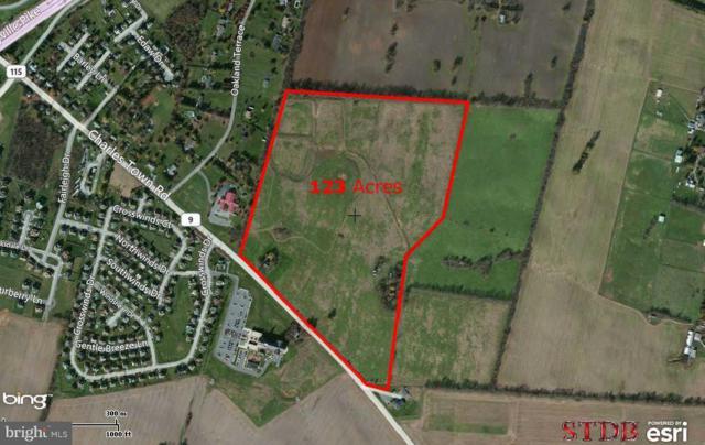 Rt 115, CHARLES TOWN, WV 25414 (#1000123018) :: Remax Preferred   Scott Kompa Group