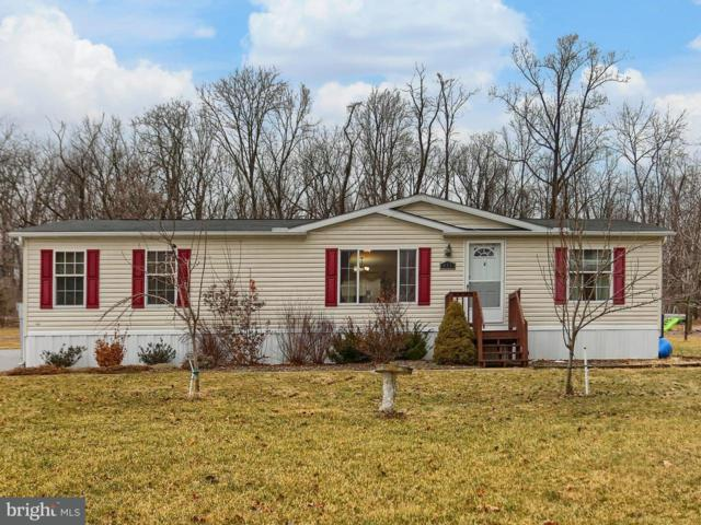 417 Old York Road, DILLSBURG, PA 17019 (#1000123132) :: CENTURY 21 Core Partners