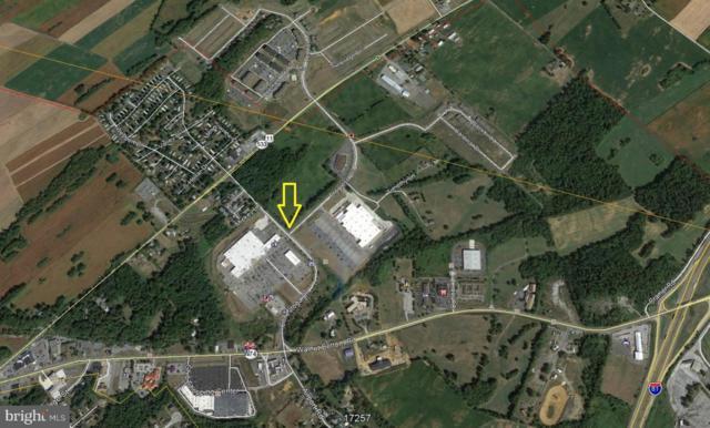 LOT 2 Conestoga Drive, SHIPPENSBURG, PA 17257 (#1000124938) :: Benchmark Real Estate Team of KW Keystone Realty