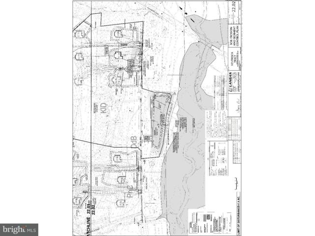 Lot 5 Saw Mill Road, DOYLESTOWN, PA 18902 (#1000125666) :: Nexthome Force Realty Partners
