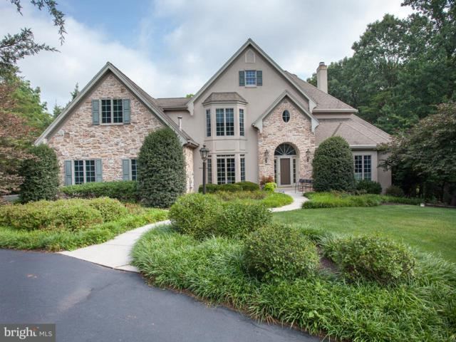 110 White Pine Drive, HERSHEY, PA 17033 (#1000129870) :: Teampete Realty Services, Inc