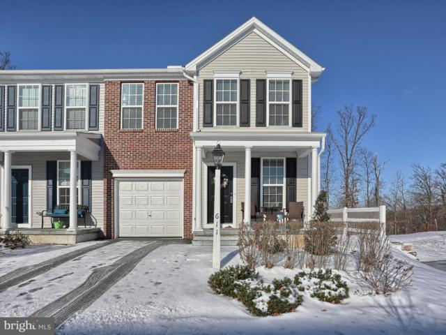 611 Whitetail Drive, HUMMELSTOWN, PA 17036 (#1000130580) :: Teampete Realty Services, Inc