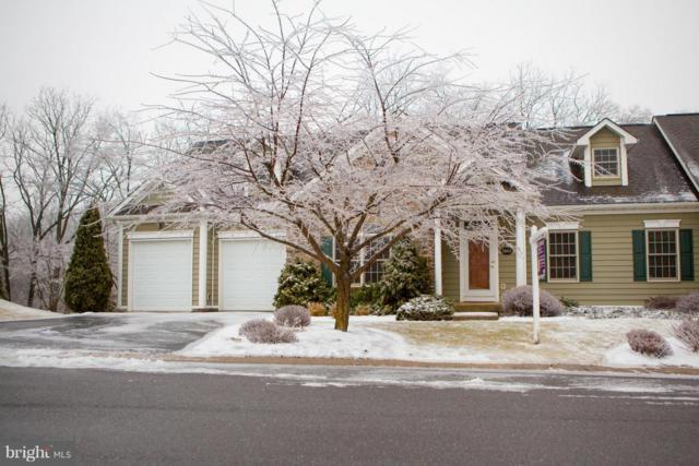 13018 Hawkins Circle #18, HAGERSTOWN, MD 21742 (#1000131896) :: Keller Williams Pat Hiban Real Estate Group