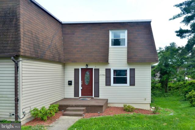 7701 Scotland Drive Q-5, ROCKVILLE, MD 20854 (#1000132030) :: The Putnam Group