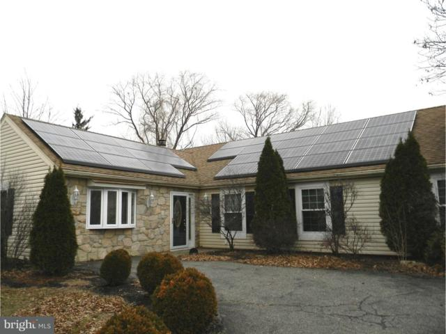 8 Harwood Road, MARLTON, NJ 08053 (#1000132850) :: Colgan Real Estate