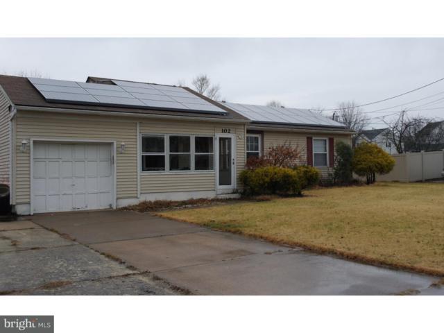 102 Orchard Avenue, BLACKWOOD, NJ 08012 (#1000133032) :: Colgan Real Estate
