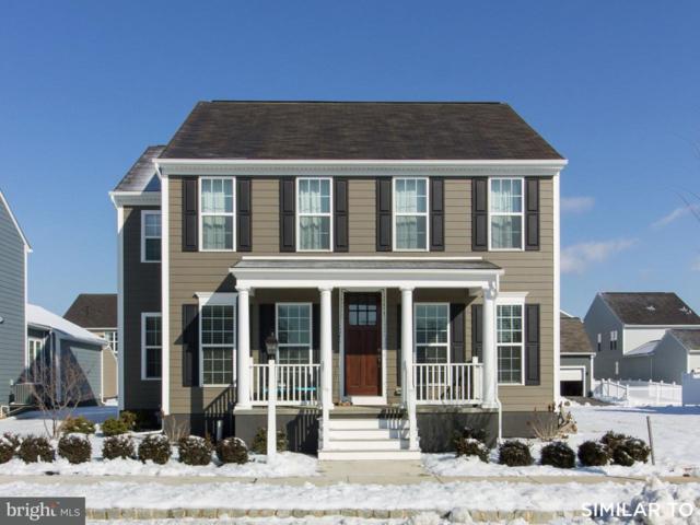 512 Cain Alley, MECHANICSBURG, PA 17050 (#1000133498) :: The Joy Daniels Real Estate Group