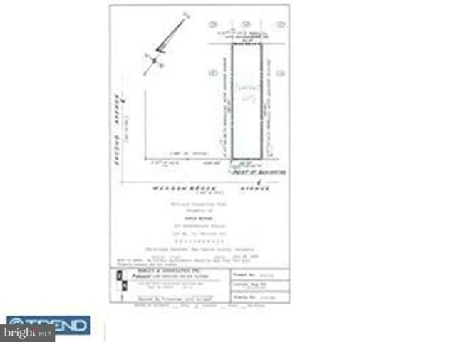 207 Meadowbrook Avenue, WILMINGTON, DE 19804 (#1000134242) :: Barrows and Associates