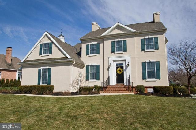 794 Bent Creek Drive, LITITZ, PA 17543 (#1000134290) :: Teampete Realty Services, Inc