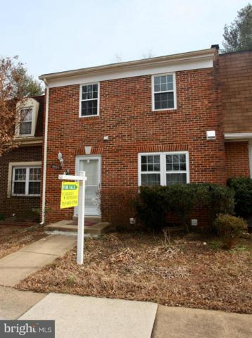 9835 Lakepointe Drive, BURKE, VA 22015 (#1000136458) :: Great Falls Great Homes