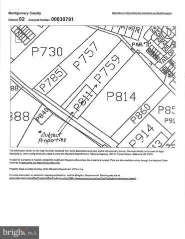 23521 Frederick Road, CLARKSBURG, MD 20871 (#1000139872) :: Viva the Life Properties