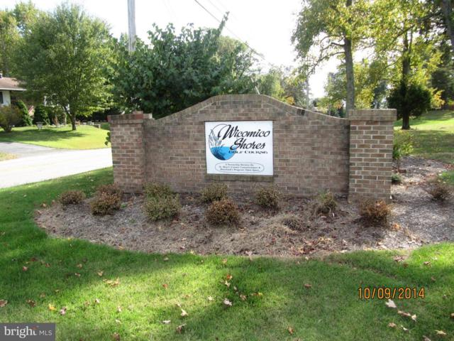 26281 Argentina Drive, MECHANICSVILLE, MD 20659 (#1000140738) :: Great Falls Great Homes